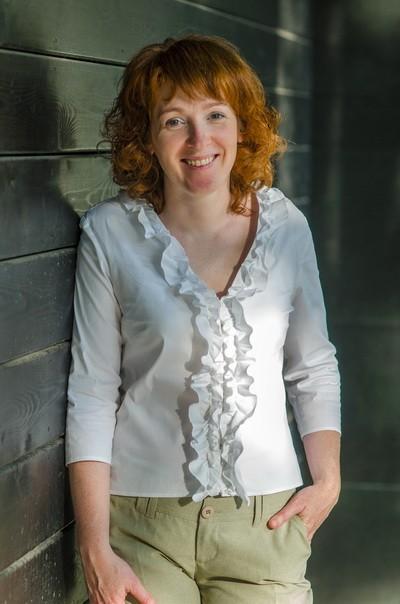 Olesya Zaytseva. Translator