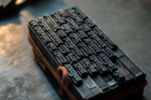 Newspaper press marks 200 years