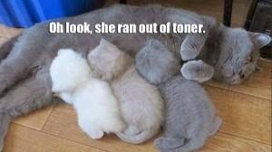 Some more Printing humor!