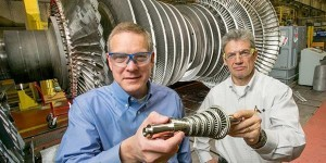 3D printed steam turbine: a low-cost way to treat salty water?