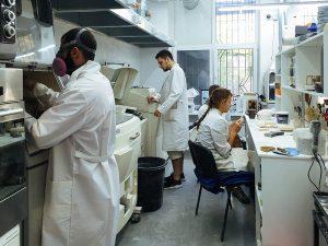Kwambio 3D printing factory