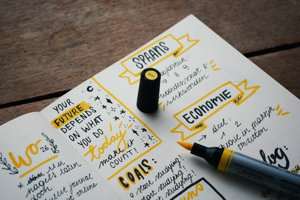 crafting your online story