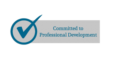 Olesya Zaytseva: committed to professional development