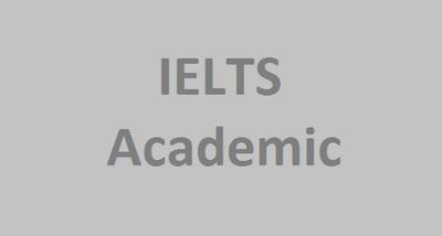 Olesya Zaytseva: IELTS Academic certificate