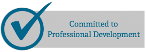 Committed to Professional Development