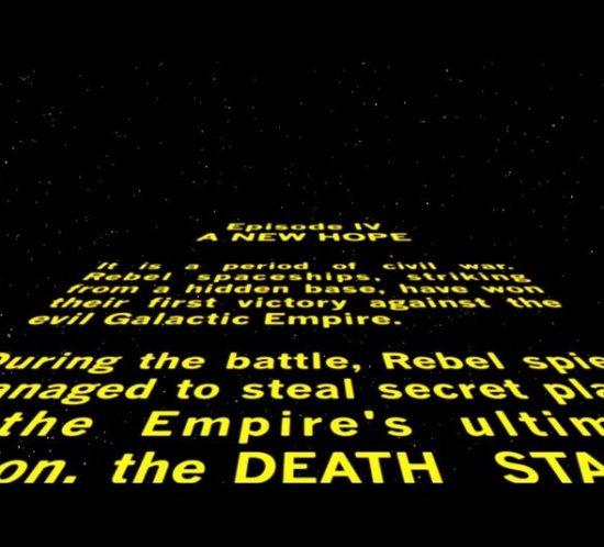 Star Wars lessons for translators